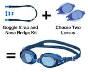 Optical Swim Goggles